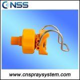 26988 Clip-Eyelet Clamp Spray Nozzle for Coating