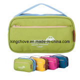 300d Polyester Cosmetic Bag with Short Handle (KCC10)