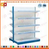 Retail Store Shop Pharmacy Display Shelving Supermarket Rack System (Zhs327)