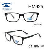 Italy Design Best Quality Acetate Optical Eyewear Eyeglasses (HM925)
