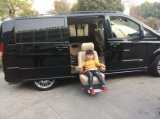 Load 120kg Swivel and Lifting Car Seat for Passenger