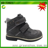 Hook & Loop Boots Shoes for Boys
