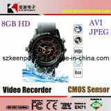 8GB HD Waterproof Watch Style Digital Video Recorder