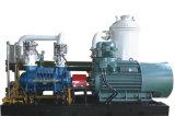 Popular Supplier of Cbm Screw Compressor Unit: Lgm25/0.4-0.9