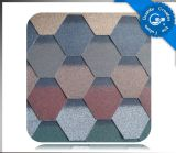 Mosaic Asphalt Roof Shingle