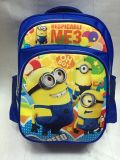 Polyester Kindergarten Cartoons Children School Bag