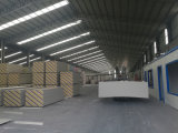 Top Quality Gypsum Board for Korea Market/900*1800*9.5mm
