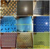 Perforated Metal Mesh for Deep Processing Production