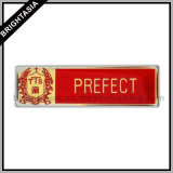 Custom Company Metal Name Badge for Promotion (BYH-10310)