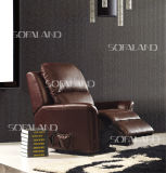Furniture Leather Massager Chair (843)