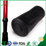 Anti-Slip Walking Stick Pad, Protective Rubber Feet, Rubber Ferrules