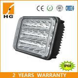 45W High Low Beam CREE LED Headlight