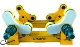 Jinan Huafei Brand Welding Rotator for Pipe Welding