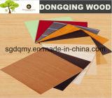 Furniture Usage MDF Melamine Board with E2 Glue