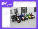 Colorful 250CC Oil Cooled Motorcycle with Vacuum Type, Racing Motorcycle