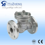 H41W Lift Flanged Check Valve