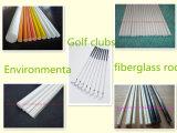 Fiberglass Taper Solid Rod