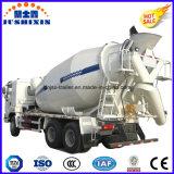 12cbm Heavy Duty Beiben Concrete Mixer Truck