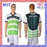 Cheap Custom Blank Soccer Kits Football Uniform