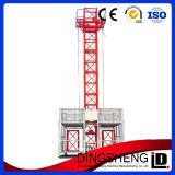 Advanced Model Construction Elevator/Hoist/Lifter for Sale