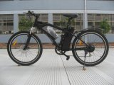 500W Fat Tire 26′ Mountain Electric Bicycle