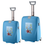 Hot Sale! PP Injection Trolley Case Nl18/21