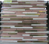 300*307mm New Glass Mosaic Tile (024A-8)