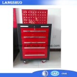 Portable Cabinet Type Tool Trolley Chest
