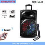 15 Inch Professional 2 Way USB Active DJ Bluetooth Speaker