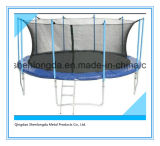 12FT Outdoor New Trampoline for Family Yard