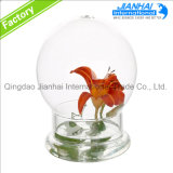 Hot Selling Decorative Clear Glass Ball