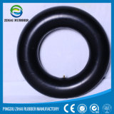 Natural and Butyl Tire Inner Tube for Truck 750-16