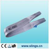 2017 High Quality Flat Polyester Webbing Sling