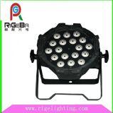High Power 18LEDs 10W Hanging LED PAR Cans