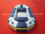 Sale Inflatable Raft Boat 3.8m Rafting Boat Floating Boat PVC or Hypalon Tube