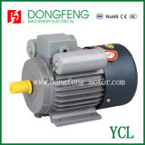Ycl Series Single Phase Induction Motor with Fan Cooling
