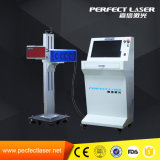 10W/ 30W/ 60W CO2 Laser Marking Equipment for Nonmetal