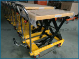 150kg Hand Manual Hydraulic Lift Table