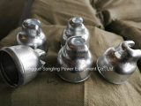 Offering Exclusive Range of Insulator Caps and Fittings Insulator to Client