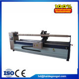 Textile Machine for Cutting Strip of Leather