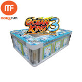 Ocean King Golden Conquest Fish Game Arcade Machine