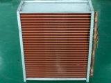 Copper Tube Copper Fin Evaporator