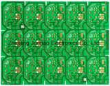 Single Side 1 Layer Enig PCB for Power Charger with UL