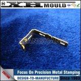 OEM Custom Stamping Fixing Galvanized Stainless Steel Angle Bracket