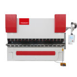 250t 4000mm Electro-Hydraulic Servo Sheet Metal Plate CNC Bending Machine