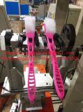 CNC Hot Sale High Speed Double Hocky Brush Machine