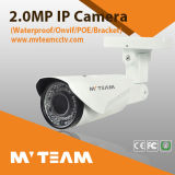 Mvteam Network Camera Outdoor Easy to Install P2p IP Camera