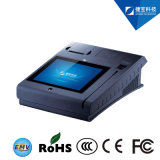 T508A (Q) Customized Smart NFC Card Reader POS Touch Tablet