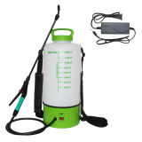 Ilot 8litre Garden Lawn Rechargeable Battery Electric Sprayer