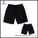 Mens Magic Tape Plaid Running Short Running Shorts Workout Outfits